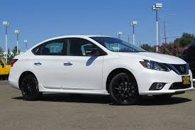nissan sentra ground clearance new 2017 nissan sentra sr turbo 4dr car in roseville f11535