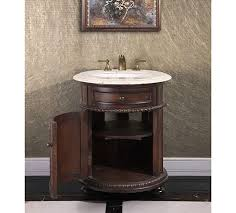 asti 24 inch vanity in grey without mirror image bathroom