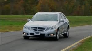 mercedes e class 2007 mercedes e class 2007 2009 road test
