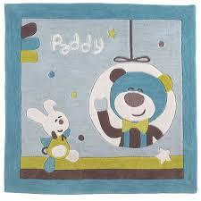 tapis de chambre bébé chambre tapis chambre bébé tapis de chambre paddy sauthon baby