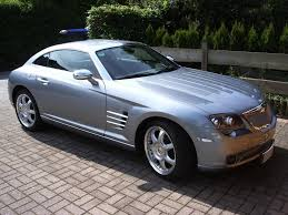 cfire 2005 chrysler crossfire specs photos modification info at