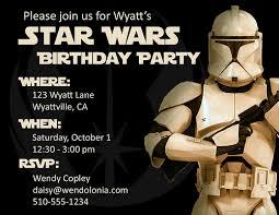 star wars party invitation printable u2013 orderecigsjuice info