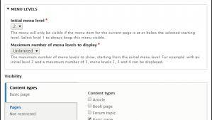 theme drupal menu block drupal 8 menu block archives webdux com