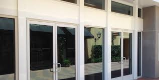 commercial glass sliding doors broadway glass u0026 mirror inc long beach ca glass windows