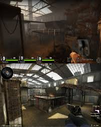 L4d2 Maps Sorry If You People Already Know About This But Did You Notice