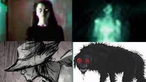 el cucuy halloween horror nights top 20 creepiest mexican urban legends youtube