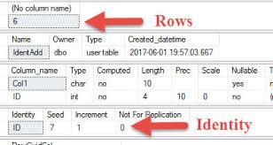 Tsql Alter Table Add Column Adding Identity To An Existing Column Sql Studies
