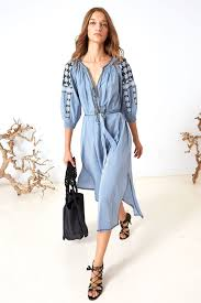 wearable summer 2016 fashion trends shop midi and maxi dresses
