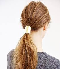 gold hair gold hair accessories byrdie
