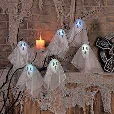 Halloween Decorations On Sale Canada by 40 Funny U0026 Scary Halloween Ghost Decorations Ideas