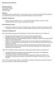 sle resume templates for experienced nurse cover np cv exles sle nursing resume psychiatric tgam cover letter
