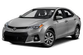 2016 toyota corolla review 2016 toyota corolla consumer reviews cars com