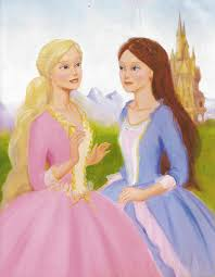 image princess pauper barbie princess pauper