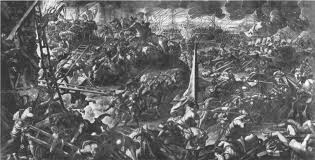 zara siege social the battle of zara by arttintoretto mannerism tintoretto