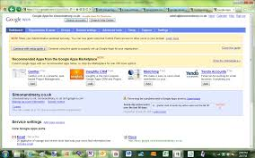 Set Up Google Business Email by Head To Head Google Apps Vs Microsoft Office 365 Pictures