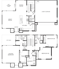 plan 2x viewpoint inland empire pardee homes