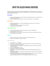 Basic Resume Format Pdf How To Build A Resume Free Free Resume Example And Writing Download