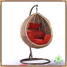 Swinging Chairs Indoor Modern Bedroom Attractive Wicker Swing Modern Fashion And Chairs