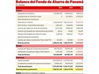 tope de fondo de ahorro 2016 de ahorro de panamá cae por segundo año
