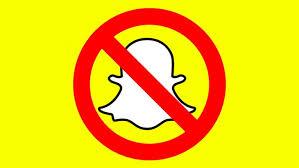 la fin de snapchat agence des médias sociaux