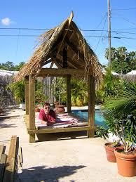 Making A Tiki Hut Permit Exemption For Tiki Chickee Huts In Florida Tiki Central