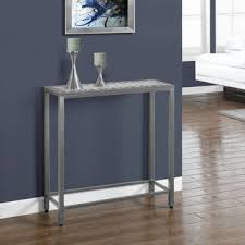 Silver Sofa Table Best Silver Console Table Products On Wanelo