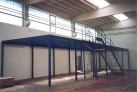 strutture in ferro per capannoni usate soppalchi prefabbricati in acciaio marchetto