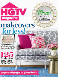 Hgtv by Hgtv Magazine January February 2015 Hgtv