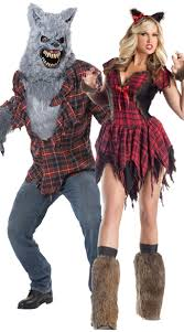 big bad wolf costume couples costume frisky costume