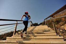 are stair climbers better than running livestrong com