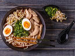 restaurant japonais chef cuisine devant vous une chaîne de restaurant japonais vous propose de manger seul biba