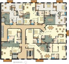 100 unique floor plans top 25 best 4 bedroom house ideas on