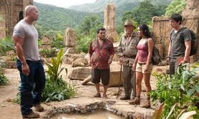 the single minded movie blog journey 2 the mysterious island 2012