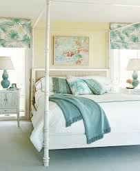 Beach Cottage Bedroom Ideas by 956 Best Home By The Sea Beach House Decor Images On Pinterest