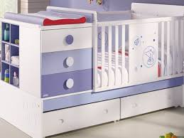 Convertible Cribs With Storage Baby Cribs With Storage Drawers Sorelle Newport Mini