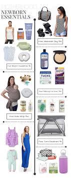 newborn essentials www thebloggerella motherhood my newborn essentials newborn