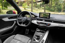 audi a4 2016 2017 audi a4 euro spec review