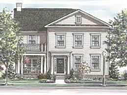 thornton floor plan in lochaven calatlantic homes