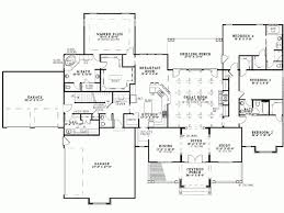 4 bedroom log home plans awesome free 4 bedroom house plans and designs new home plans design