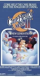 care bears movie ii generation 1986 imdb
