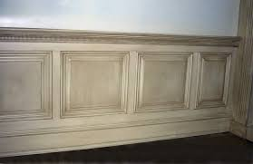 Buy Wainscoting Panels I Much Prefer This Style Of Wainscoting To The Cheap Picture Frame