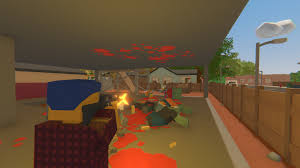 unturned on steam