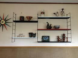 Ello Bedroom Furniture Shelves Fabulous Wall Shelves Design Decorative Mounted Shelving