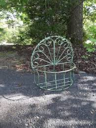 Wrought Iron Garden Decor Metal Plant Stand Plants Gardens And Wrought Iron