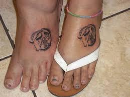 mother daughter matching tattoos matching tattoos