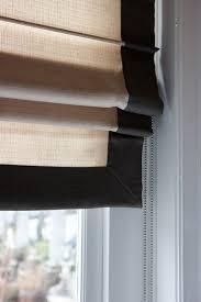 stores pour chambres à coucher 9 idées de stores pour habiller ses fenêtres