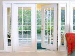 Outswing Patio Doors Outswing French Patio Doors With Screens Johnson Patios Design Ideas