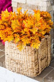 fall home decorating fall home decorating style starters in my own style