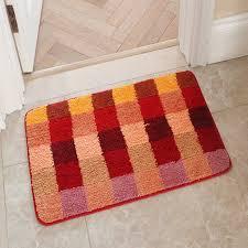 Colorful Bathroom Rugs 25 Cool Colorful Bath Rugs Eyagci