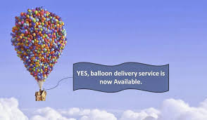 cheap balloon delivery service creativedécor by vincent balloon delivery service